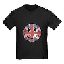 Happy Union Jack T