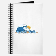 Duck NC - Waves Design Journal