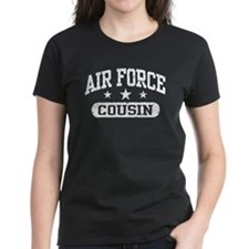 Air Force Cousin Tee