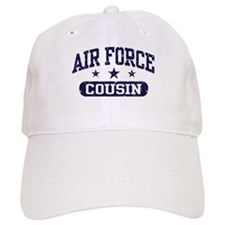 Air Force Cousin Baseball Cap