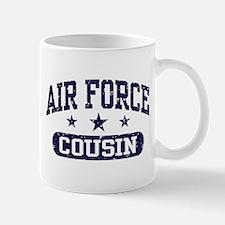 Air Force Cousin Mug
