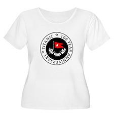 Titanic Anniversary T-Shirt