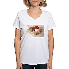 Santa Yorkie - Shirt
