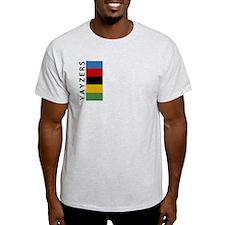 Yayzers T-Shirt