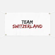 Team Switzerland Twilight Banner