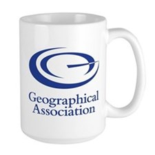 Geographical Association - Mug