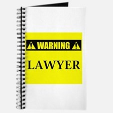 WARNING: Lawyer Journal