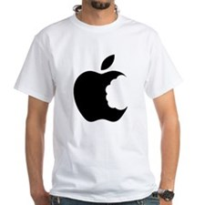 apple logo T-Shirt