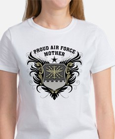 Proud Air Force Mother Tee