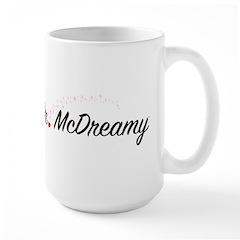 Dr. McDreamy Mug