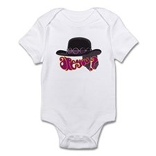 Have You Ever Been Experience Infant Bodysuit