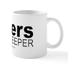 Divers do it deeper -  Mug