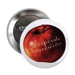 "DH Apple 2.25"" Button"