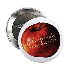 """DH Apple 2.25"""" Button"""