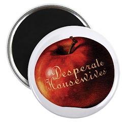 DH Apple Magnet