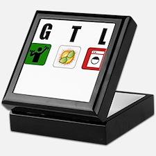 GTL Keepsake Box
