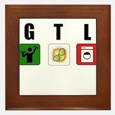 GTL Framed Tile