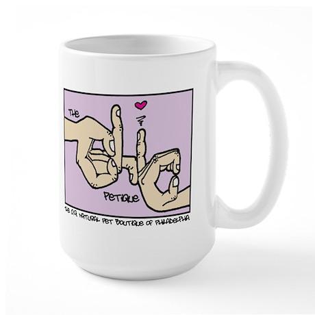 Chic OG Large Mug