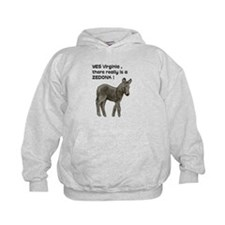 Zedonk t-shirt shop Hoodie