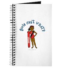 Dark Lifeguard Journal