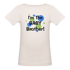 I'm The Baby Brother! Tee