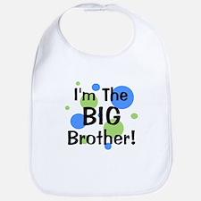 I'm The Big Brother! Bib
