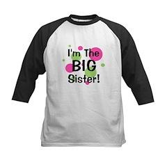 I'm The Big Sister! Tee