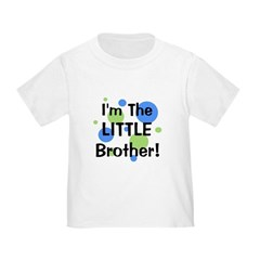I'm The Little Brother! T