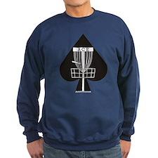 Disc Golf ACE Sweatshirt