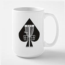 Disc Golf ACE Mug