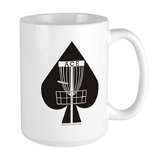 Disc Golf ACE Mug