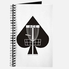 Disc Golf ACE Journal