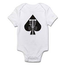 Disc Golf ACE Infant Bodysuit