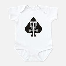 Disc Golf ACE Infant Bodysuit