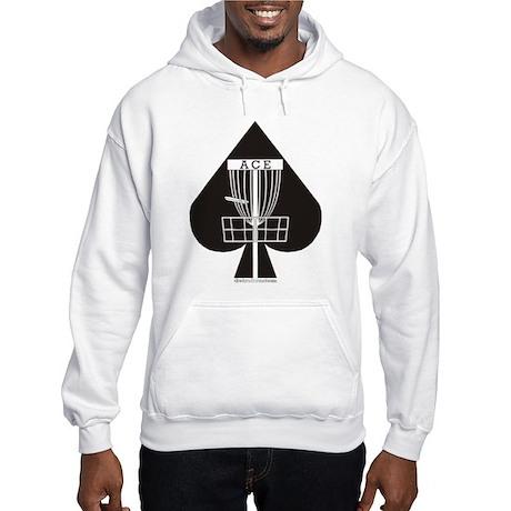 Disc Golf ACE Hooded Sweatshirt