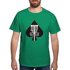 Disc Golf ACE T-Shirt