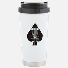 Disc Golf ACE Stainless Steel Travel Mug