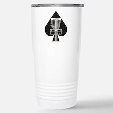 Disc Golf ACE Travel Mug