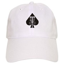 Disc Golf ACE Baseball Baseball Cap