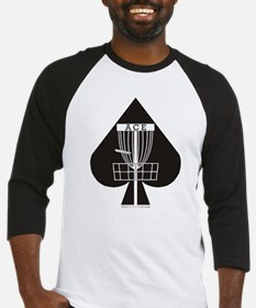 Disc Golf ACE Baseball Jersey