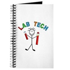 Microbiology/Lab Journal