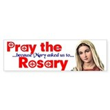 Pray the rosary 10 Pack