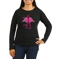 Cute Pancreatic cancer grandma T-Shirt