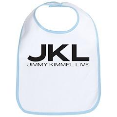 JKL Logo Bib