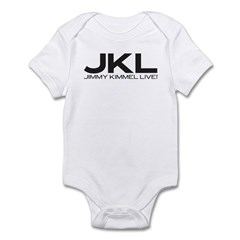 JKL Logo Infant Bodysuit