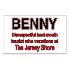 benny Decal