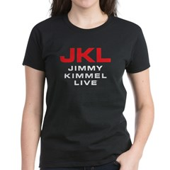 JKL Logo (Stacked) Tee