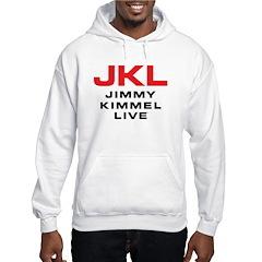 JKL Logo (Stacked) Hoodie