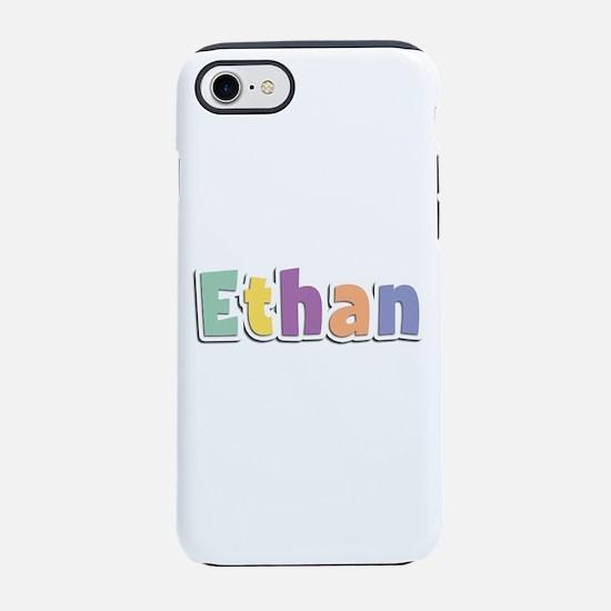 Ethan Spring14 iPhone 7 Tough Case