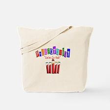 Microbiology/Lab Tote Bag